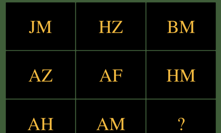 Main Topics Grid