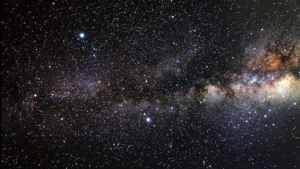 Universe Background