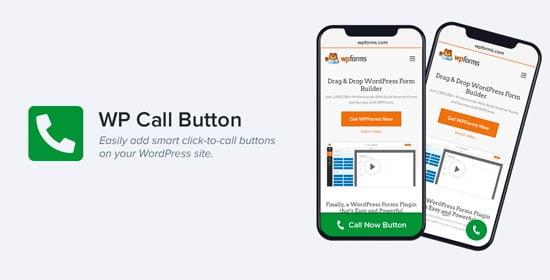 WP call button